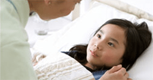 Constipation and Bedwetting - Keeping The Bed Dry